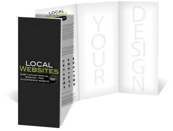 Leaflet creation